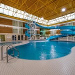 Thunder Bay Indoor Pool