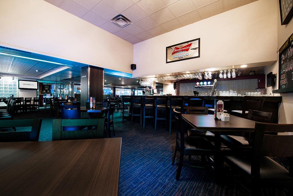 Thunder Bay Casino Restaurant