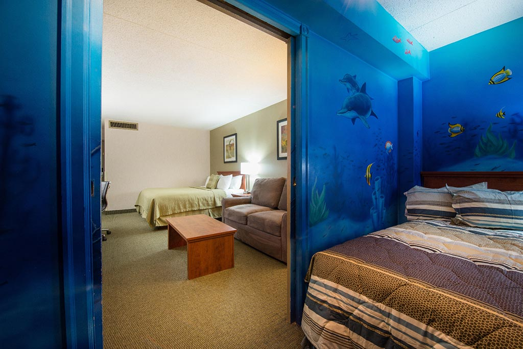 Thunder Bay Hotel - Victoria Inn Thunder Bay Hotel