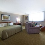 Thunder Bay Guest Rooms