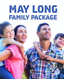 May Long Family Package
