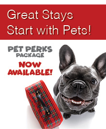 Pet Perks Package